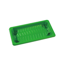 Banana leaf tray BL-1