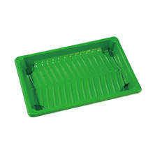 Banana leaf tray BL-4