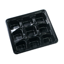 Lunch box LB-18-N