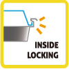 Inside Locking