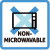Non-Microwavable