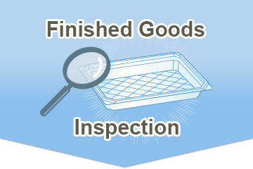 Finished Goods and Inspection