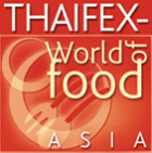 exhibition ThaiFEX World of Food